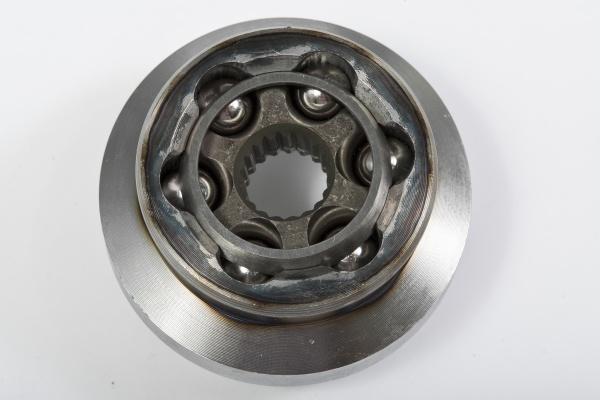 Шарнир промежуточный карданного вала